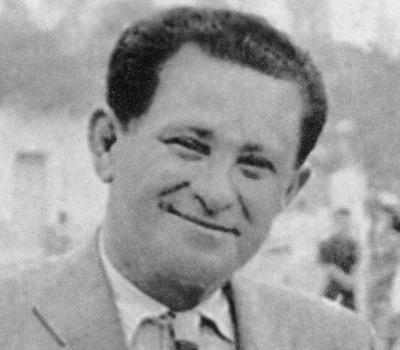 Antonio Raimundo Gomes da Frota