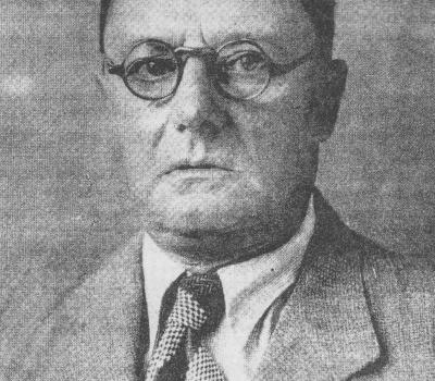 Vitorino Bevinhati